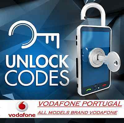 UNLOCK  smart ultra 6 VODAFONE PORTUGAL - express delivery