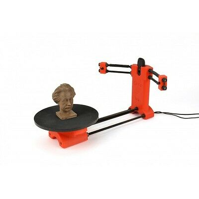 Desktop Ciclop 3D Scanner for Scanning 3D Printer Objects [kit]