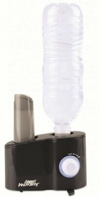 NEW, Portable Humidifier Cool Mist Personal Travel 14-Hour Run Time - MH-103