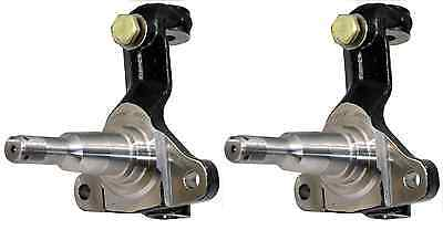 1964-1972 Gm A Body Chevelle Gto Disc Brake  Spindles Stock Ride Height New