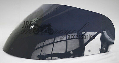 Suzuki GSXR750 1985 Supersport Tinted windshield GSXR 750 1986 Tinted Screen