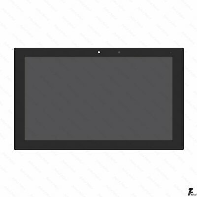 Neu Touchscreen+LED LCD Display Assembly Für Sony Xperia Tablet Z2 SGP521 SGP541