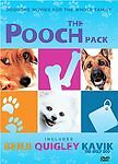 The Pooch Pack (DVD, 2005, 3-Disc Set) New Factory Sealed