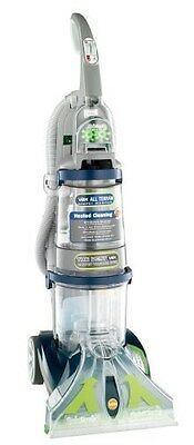 Vax V-125A All Terrain Upright Carpet Washer Cleaner BRAND NEW