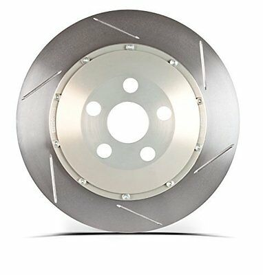 StopTech Replacement Left Slotted 380x32mm BBK Aero Rotor
