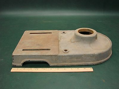 "Delta Rockwell 14"" Bench Top Drill Press Base for 2 3/4"" Column DP 211"