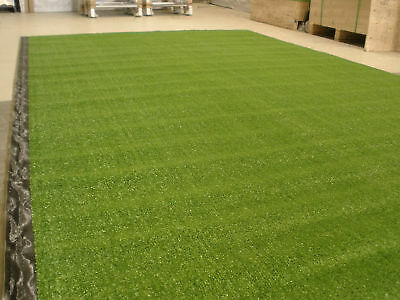NEW Synthetic Artificial Grass Turf 20 sqm Roll - 8 mm