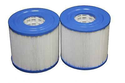 Spa Filter - 2 x C4401 Replacement Spa Filter 35 sq/ft