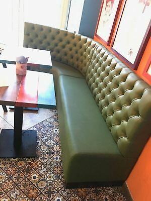 Sample- restaurant bench Booth seating, hotels, furniture, cafe, bench seating.