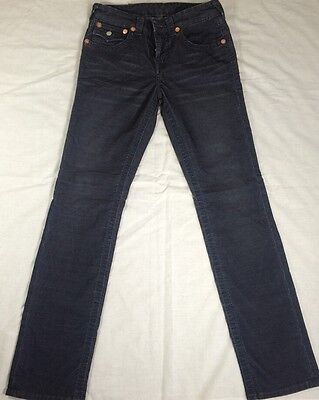 True Religion Women's Skinny Jeans  Boys Jack New!