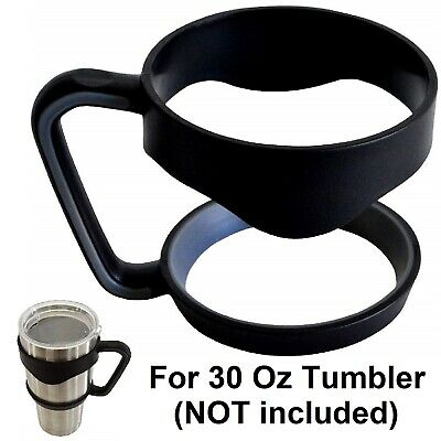 Handle for 30 oz Tumbler YETI Rambler Rtic Sic Ozark Trail Mug Coffee Cup Holder