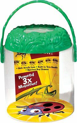 Insect Lore Big Bug Magnifier Jar