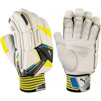 Puma evoSPEED 3 Batting Gloves - FREE P&P