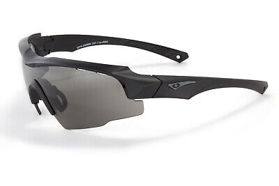 Smith Optics Elite Aegis Echo Ii Ballistic Eyeshield Glasses Field 2-Lens Kit