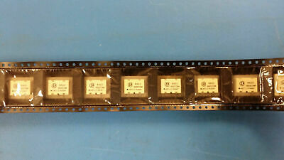 (10 PCS) 671-8422R WE-MIDCOM Telecom Transformer 4kHZ 25mA