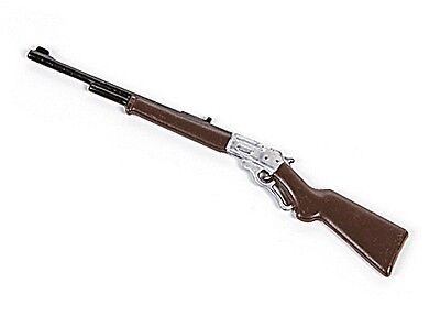 "NEW MINIATURE RIFLE GUN 3.75"" by Timeless Minis for DOLLHOUSE or FAIRY GARDEN"