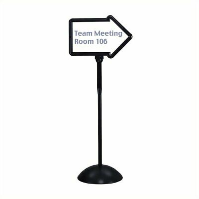 Safco Write Way Directional Sign