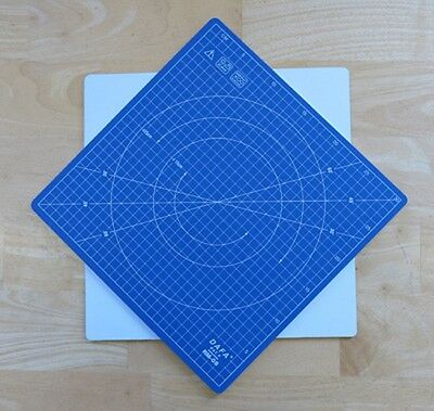 Expo 71250 Rotating Self Healing High Quality Cutting Mat