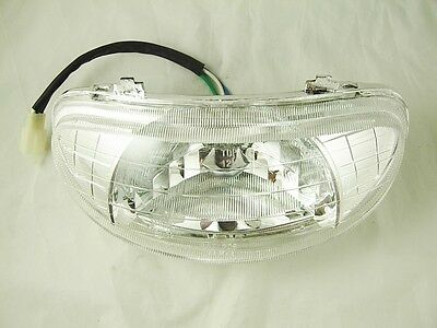 Chinese scooter 50cc  Head Light ATM 50 A1A