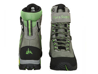 Flying Boots  /  Microlights  / Paragliding / Hiking Boots / Base Jump Boots