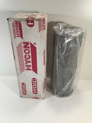 Hydac Betafit 2062233 Hydraulic Filter Element 1.03.16R06BN BE 8400/16-06A