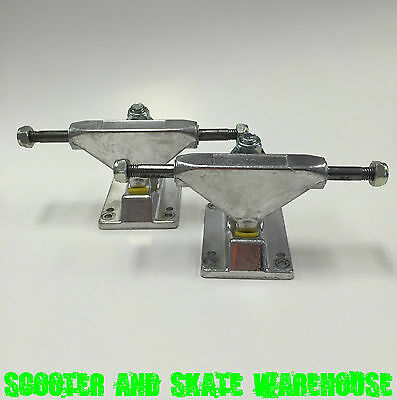 "Skateboard Trucks One Pair 3"" - Includes Free Delivery"