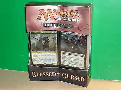 Magic The Gathering Duel Deck: Blessed vs. Cursed