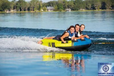 JOBE 230315003  Scout 3 Pers Towable Tube Trainabile ciambellone jet ski