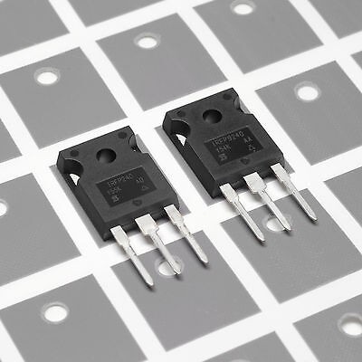 4+4 Matched IRFP240 IRFP9240 POWER MOSFET . VISHAY / SILICONIX