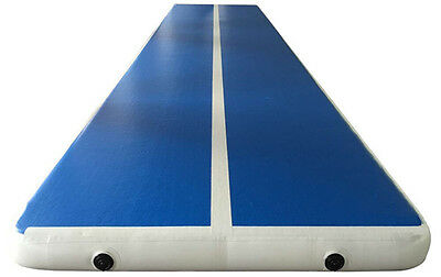 Air Tumbling Track Gymnastics Cheerleader Inflatable Mat
