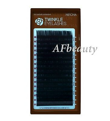 Twinkle Lashes NEICHA x16rows +Mixed for Eyelash Extension