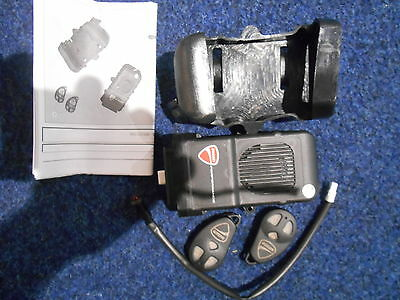 Ducati Oe Anti Theft System  Mts1200 96783510B