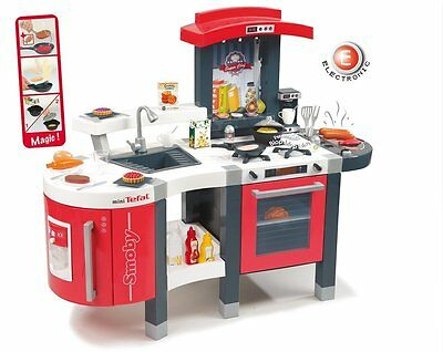 Smoby Tefal Super Chef Kitchen 311300