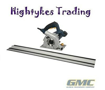 240V PLUNGE CUT SAW & 700mm GUIDE TRACK circular  936962