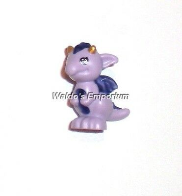 LEGO ELVES MiniFigure Animal, FLEDGE the Baby Wind Dragon, 41171 ...