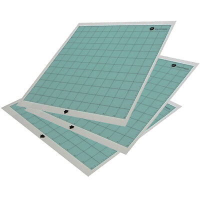 Silhouette CAMEO CUTTING MAT - 3 pieces