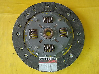 disque embrayage ford FIESTA ESCORT 1.6 TURBO RS XR2 XR3 1878049241