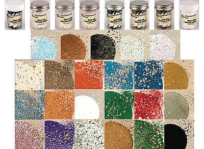 Stampendous Frantage Deep Impression Chunky Embossing Powder Enamel
