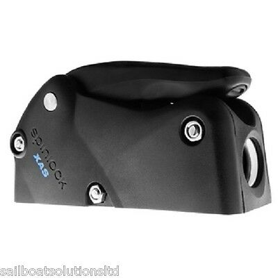 Spinlock XAS Clutch - Single, Double and Triple
