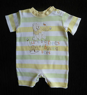 Baby clothes UNISEX BOY GIRL newborn 0-1m