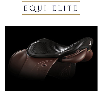 Acavallo Gel Out Seat Saver - Saddle Security Dressage Hacking Jumping