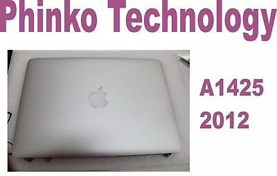 NEW Apple Macbook Pro Retina A1425 Full LCD Screen Assembly, Late2012 Early2013