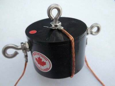 Balun 1:1  (50 to 50 Ohms) Current Type.1000W (BC11)