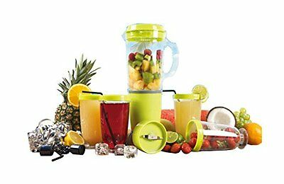 Party Mix Multi Functional Kitchen Blender Cocktail Smoothie Maker Summer Drink