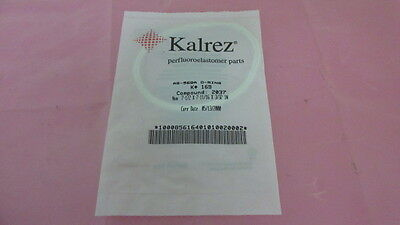 Kalrez AS-568A, K-169, Compound 2037, 7-1/2 x 7-11/16 x 3/32 in, O-Ring. 328904