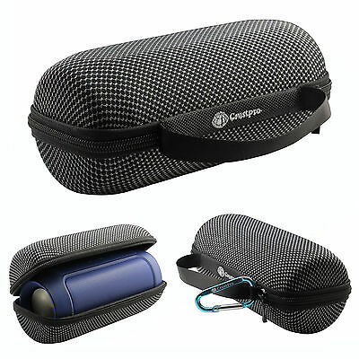 Travel Carry Hard Case Cover Bag for JBL Charge 2 Plus/Pulse Bluetooth Speaker