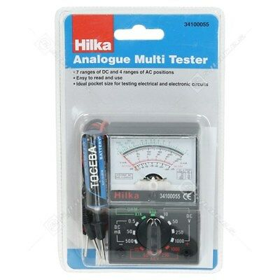 MF-47A Analog Multimeter DC//AC Voltage Current Meter Battery Test Multitester7