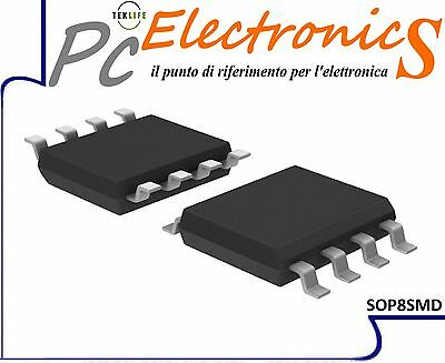 CIRCUITO INTEGRATO  - MIC4428YM -  IC SOP8 MIC4428 4428YM MOSFET Driver