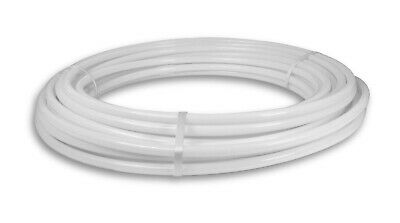 PEX Potable Water Tubing 1 Inch X 300 Feet Tube Coil Non-Barrier PEX-B (White)