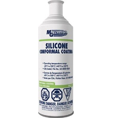 MG Chemicals SILICONE CONFORMAL COATING 422B-1L LIQUID